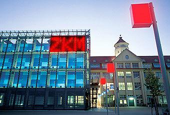 Post Karlsruhe Poststraße